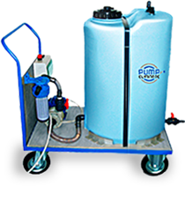 PUMP ELIMINATE® 200 PROF V4V
